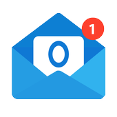 Email app for Hotmail & Outlook mail: Fast & Easy 아이콘