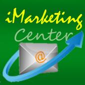 iMarketing Center icon