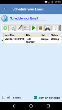 iMarketing Center screenshot 3
