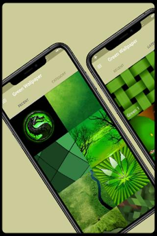 Hd Green Wallpapers 4k For Android Apk Download