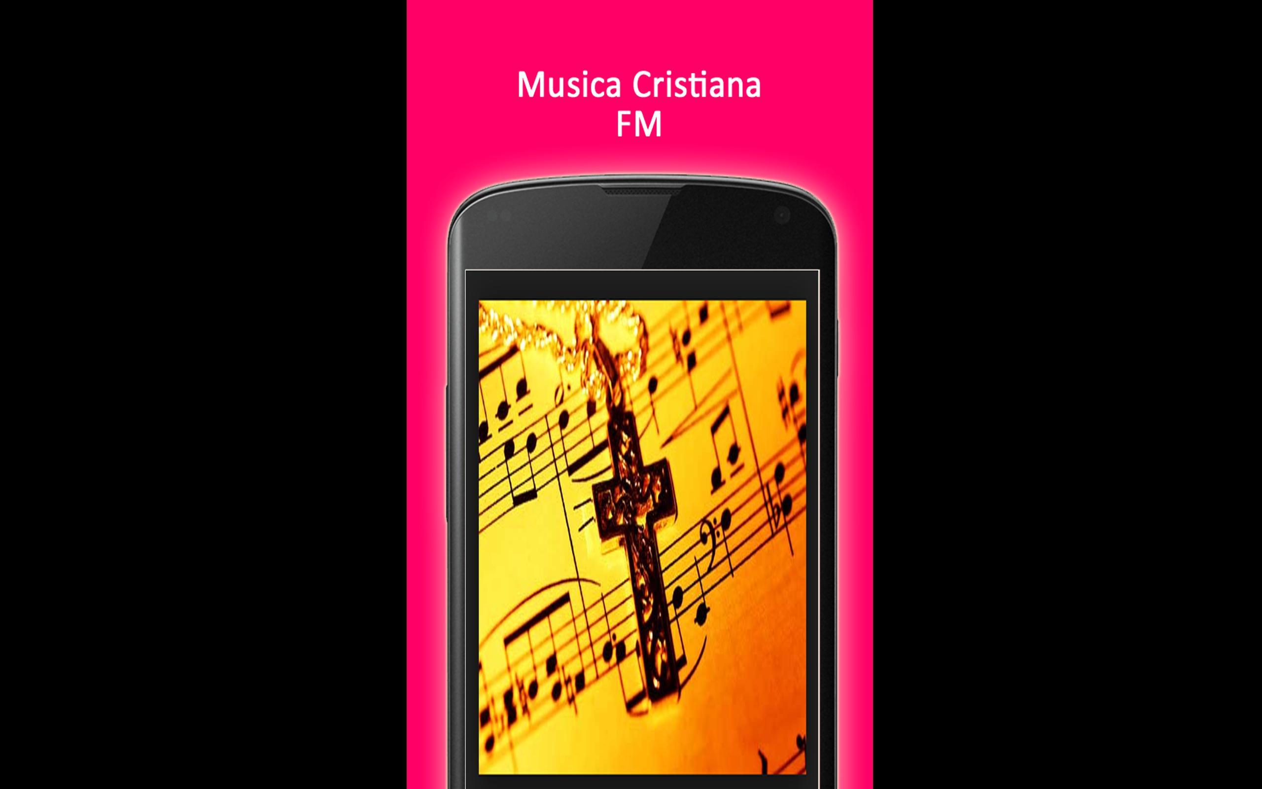 Alabanzas Cristianas De Adoracion alabanza de adoracion musica cristiana fm dios for android