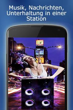 Radio 95.5 Charivari-FM 95.5-München UKW-Sender screenshot 1