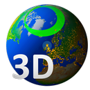 Aurora Forecast 3D APK