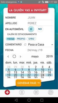 Portero QR screenshot 1