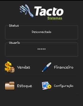 TactoAdm poster