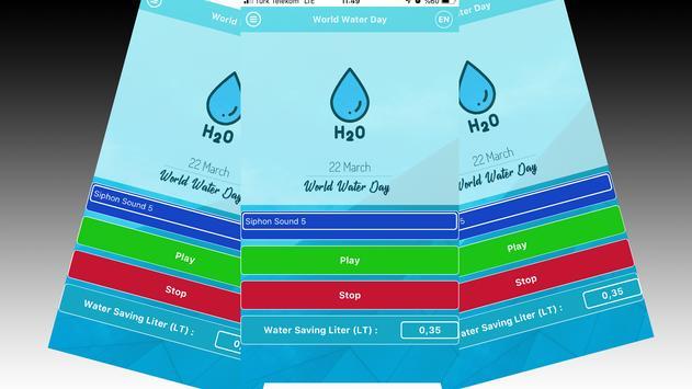 World Water Day screenshot 2