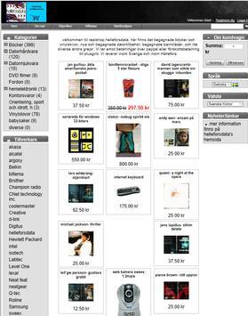 realshop.helleforsdata screenshot 3