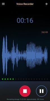 Sound Recorder-poster