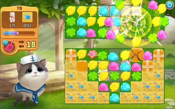 Meow Match screenshot 11
