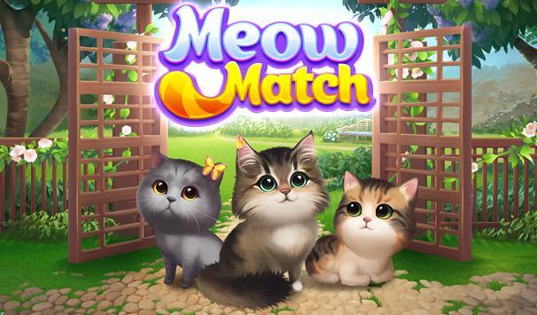 Meow Match screenshot 16