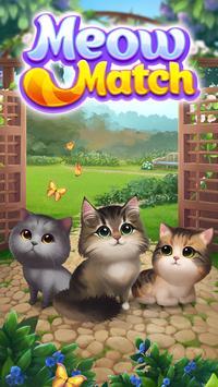 Meow Match screenshot 4