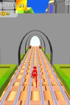 Subway Surfing for Princess Run screenshot 2