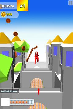 Subway Surfing for Princess Run screenshot 4