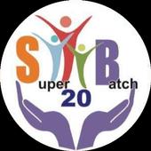 Super 20 Batch Scoring App icon