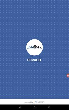 PCMXCEL Scoring App poster