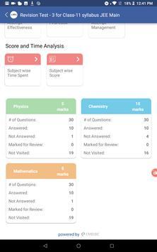 PCMXCEL Scoring App screenshot 4