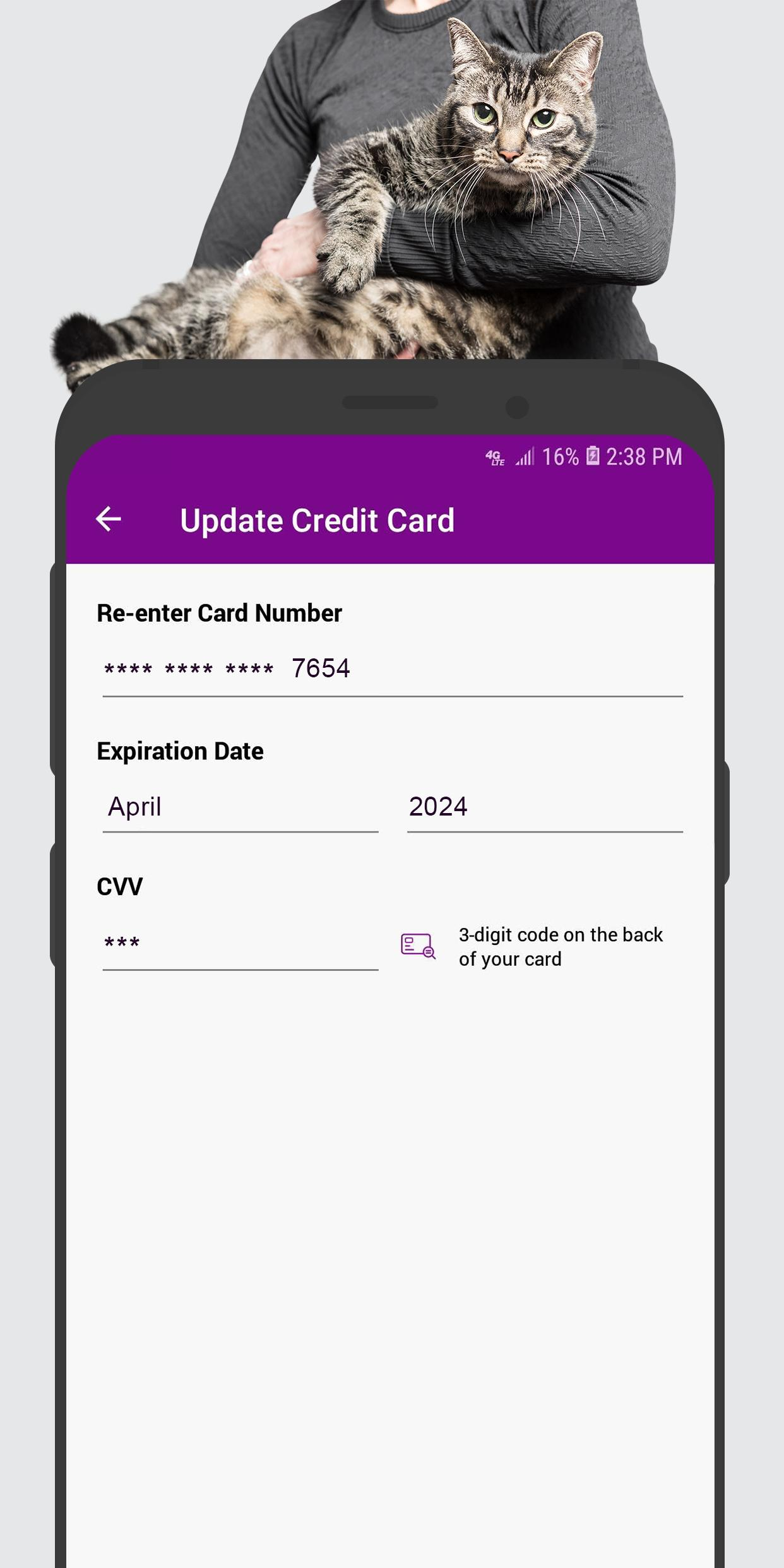 Embrace Pet Insurance For Android Apk Download