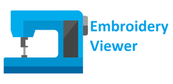 Embroidery Viewer