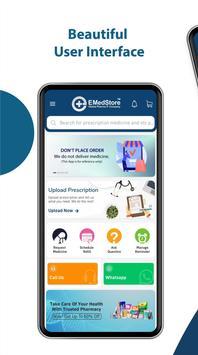 EMedStore Pro screenshot 1