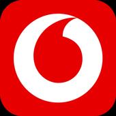 Ana Vodafone biểu tượng