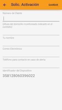 Emerphone Mobile screenshot 1