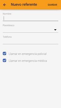 Emerphone Mobile screenshot 4