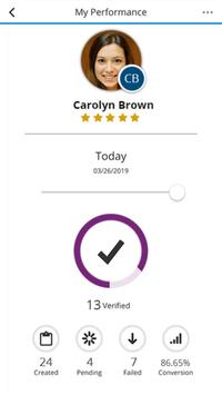 Emerios - Field Sales App screenshot 3
