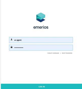 Emerios - Field Sales App screenshot 4