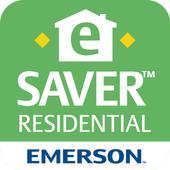 Emerson e-Saver™ Residential icon
