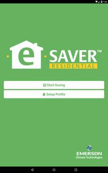 Emerson e-Saver™ Residential screenshot 5
