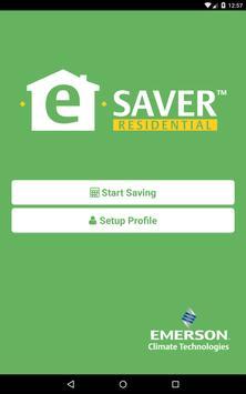 Emerson e-Saver™ Residential screenshot 10