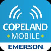 Copeland™ Mobile Zeichen