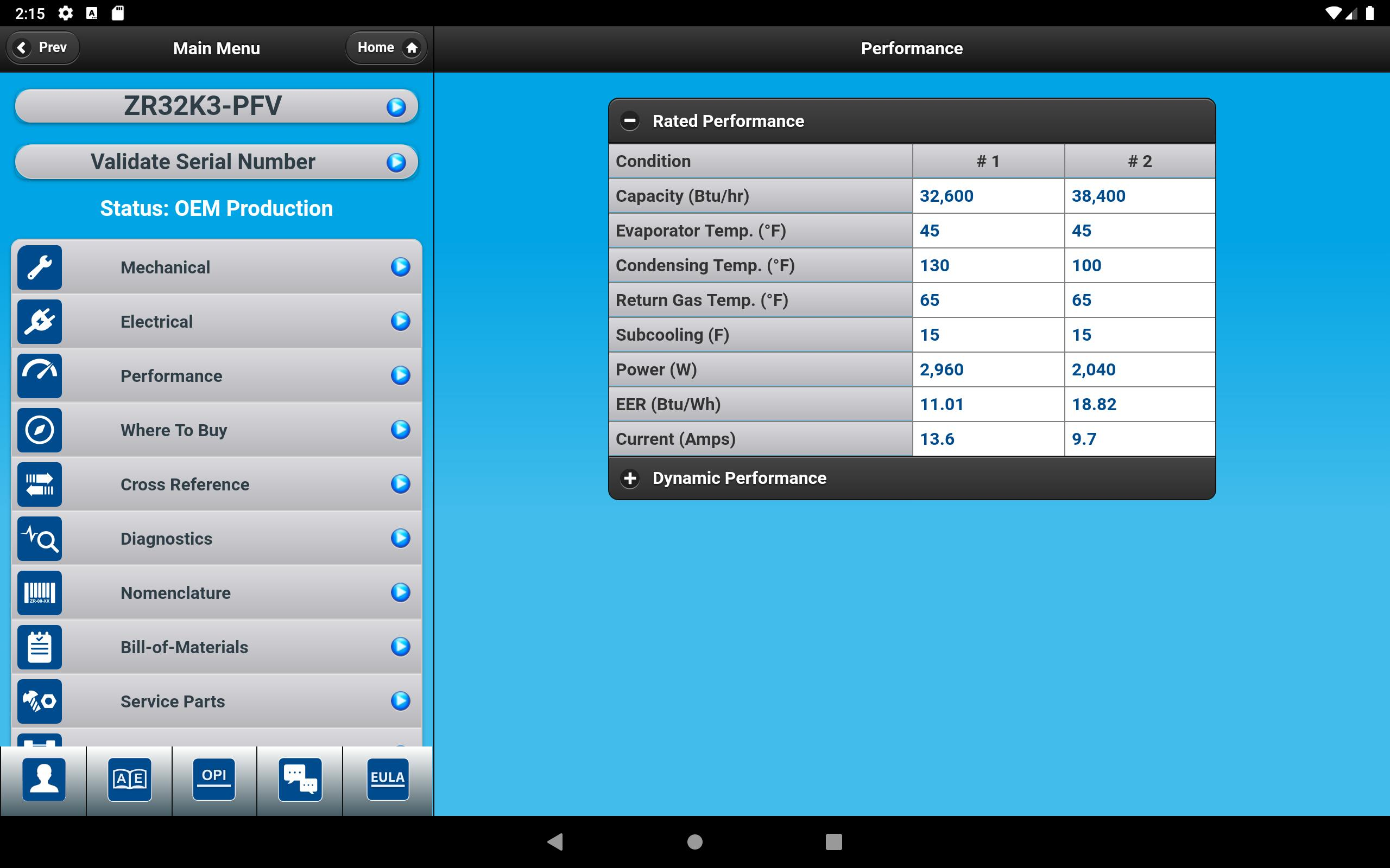 Copeland™ Mobile for Android - APK Download
