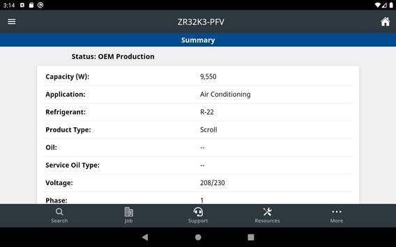 Copeland™ Mobile Screenshot 17