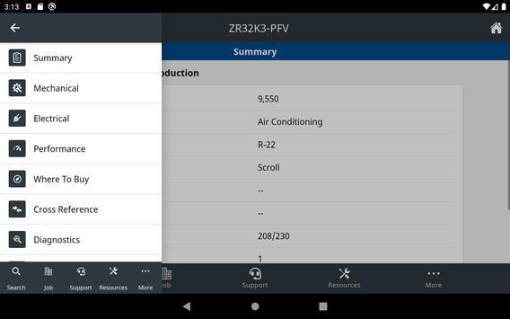 Copeland™ Mobile Screenshot 16