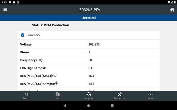Copeland™ Mobile Screenshot 19
