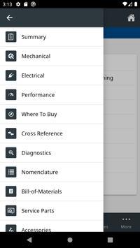Copeland™ Mobile Screenshot 1