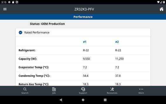 Copeland™ Mobile Screenshot 20