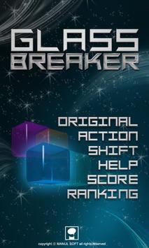 Glass Breaker poster