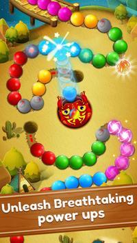 Zumbia Deluxe screenshot 3