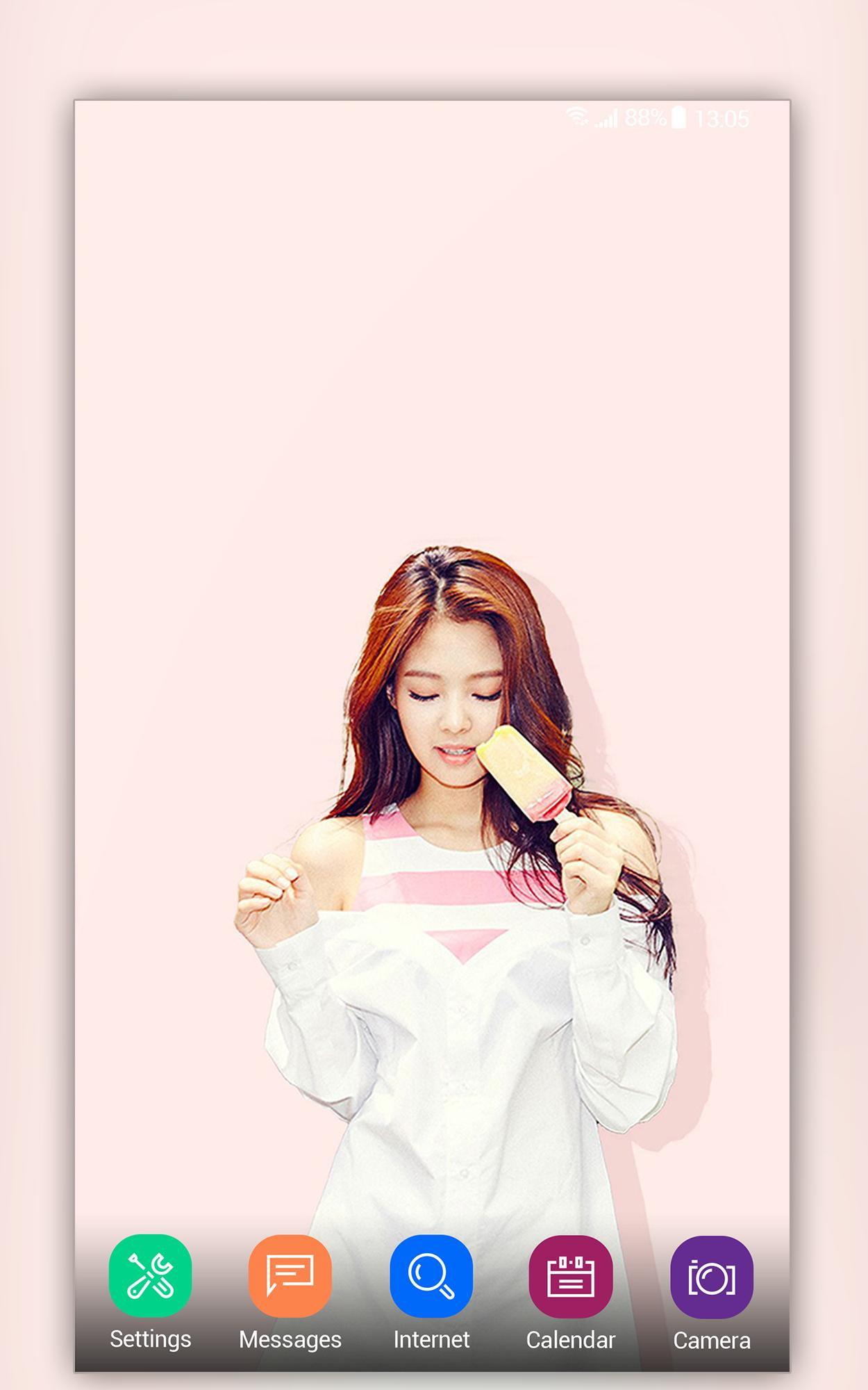 Unduh 600 Wallpaper Blackpink Jennie HD Terbaik