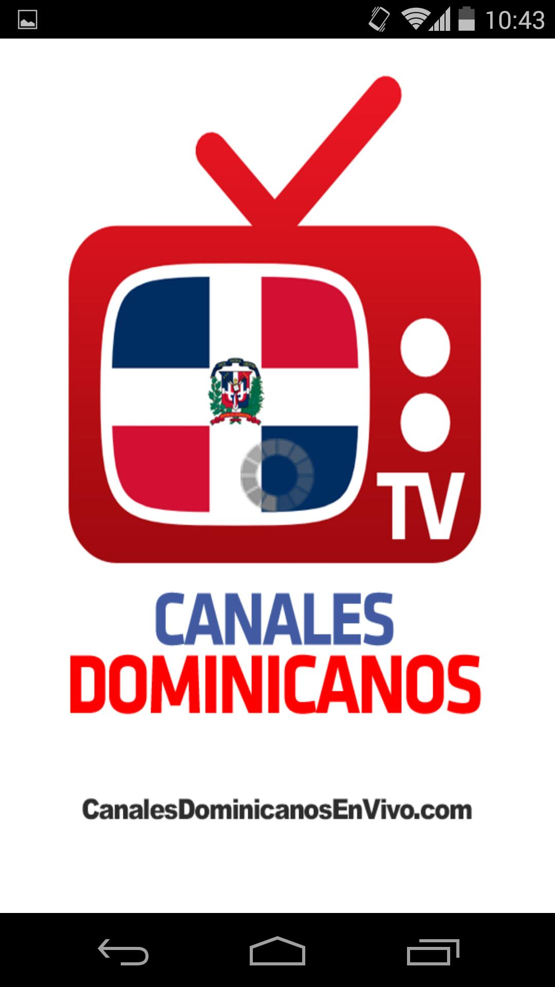 Canales Dominicanos for Android - APK Download