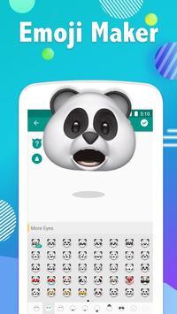 Emoji Maker постер