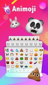 Emoji Maker скриншот 3
