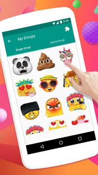 Emoji Maker скриншот 5