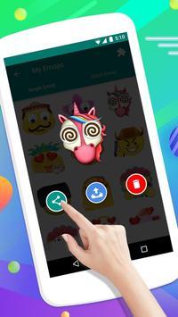Emoji Maker скриншот 6