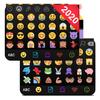 ❤️Emoji keyboard - Cute Emoticons, GIF, Stickers アイコン