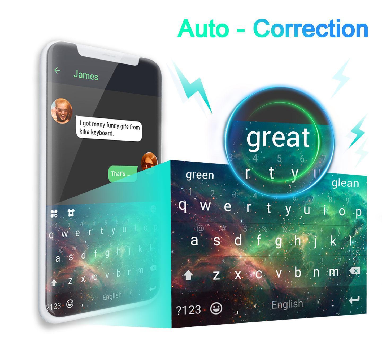 ❤️Emoji keyboard - Cute Emoticons, GIF, Stickers apk download