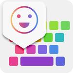 iKeyboard -GIF keyboard,Funny Emoji, FREE Stickers APK