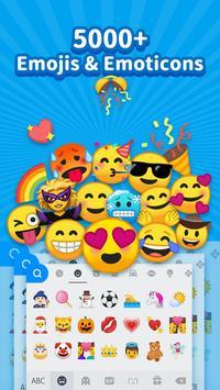 iKeyboard poster